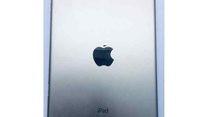 Яким буде Apple iPad mini